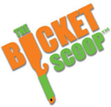 bucket scoop logo